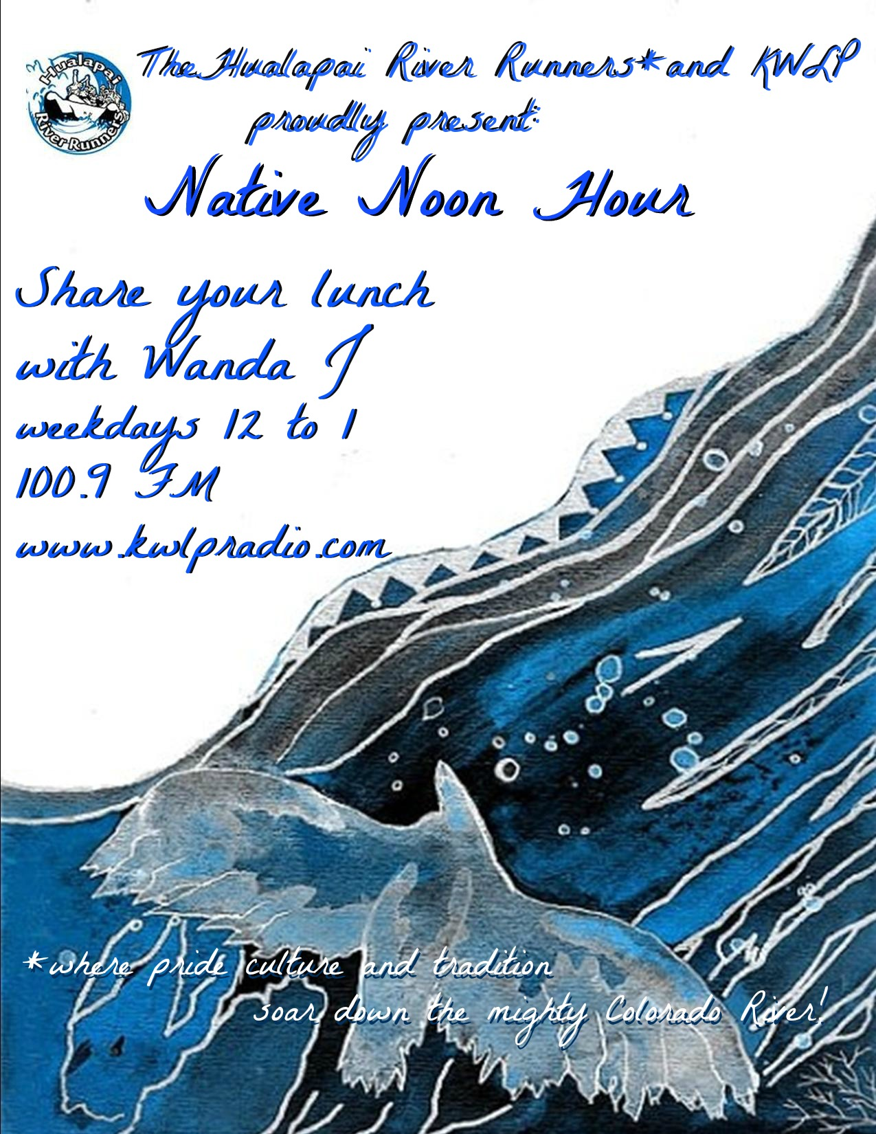 HHR Native Noon Hour